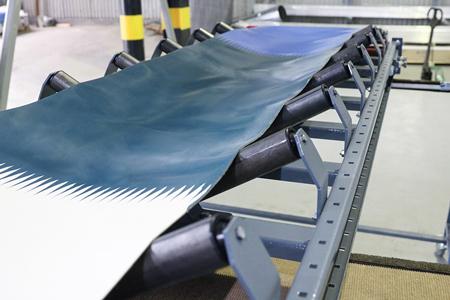 Применение конвейеров купить фольксваген транспортер в москве